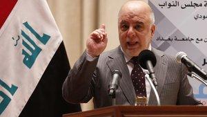 Haydar el-İbadi'den Kerkük'teki bayrak krizine ilişkin açıklama