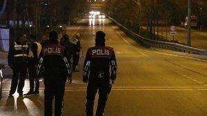 Türkiye genelinde huzur operasyonu başlatıldı