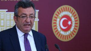 CHP'den Hüsnü Bozkurt'un sözlerine açıklama