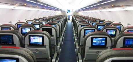 Dünyanın en değerli havayolu şirketleri