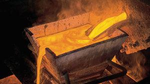 Mehmet Şimşek'in açıklamalarından sonra altınla ilgili bir hamle daha