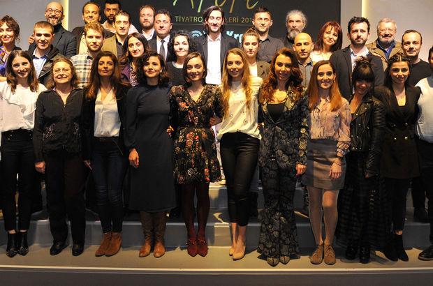 Afife Tiyatro Ödülleri adayları açıklandı