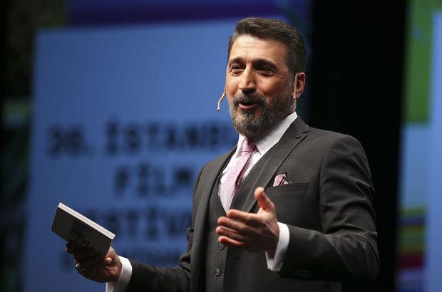 36. İstanbul Film Festivali'nin açılışı yapıldı