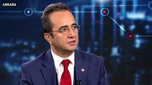 Bülent Tezcan'dan Adalet Bakanı'na 'mail' çağrısı