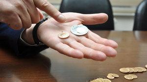 Altının gramı yaklaşık 3 ayın zirvesini gördü