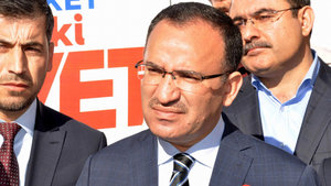 Bozdağ'dan Kılıçdaroğlu'na 'mail' yanıtı