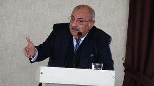 Tuğrul Türkeş: Esed ile ilgili aynı katı tavrımızı muhafaza edeceğiz