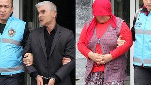 Kadın gasptan, erkek arkadaşı cinsel tacizden gözaltına alındı