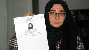 Sınavı geçersiz sayılan astım hastası öğrenciden KDK'ya başvuru