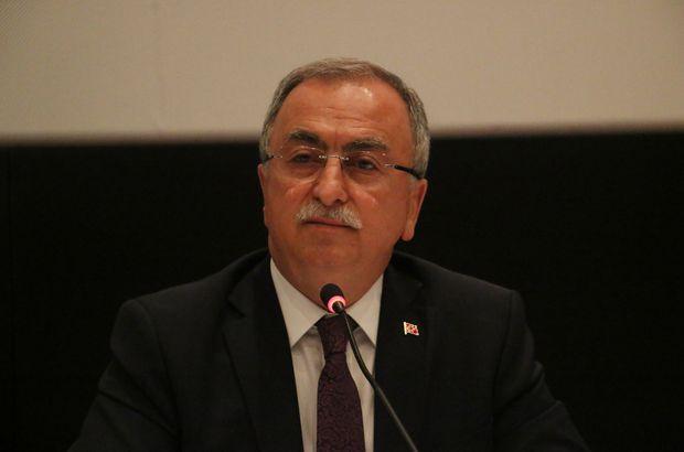 Reşat Petek'ten Kılıçdaroğlu'nun iddialarına yanıt