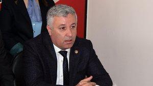 CHP'li Çetin Arık'a saldırı girişimi
