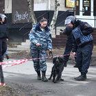 RUSYA'DA ŞİDDETLİ PATLAMA! SEBEBİ AÇIKLANDI