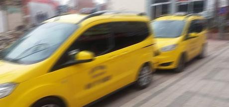 Çinli işadamı 2 km yol için 280 lira ödediğini iddia etti
