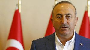 Mevlüt Çavuşoğlu: Rusya ve ABD, terör örgütünü kaptırmama yarışına girdi