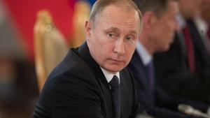Putin'den İdlib'deki katliama ilişkin ilk açıklama