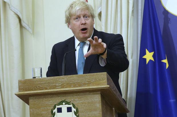 İngiltere'den 'Kıbrıs'ta çözüm' mesajı