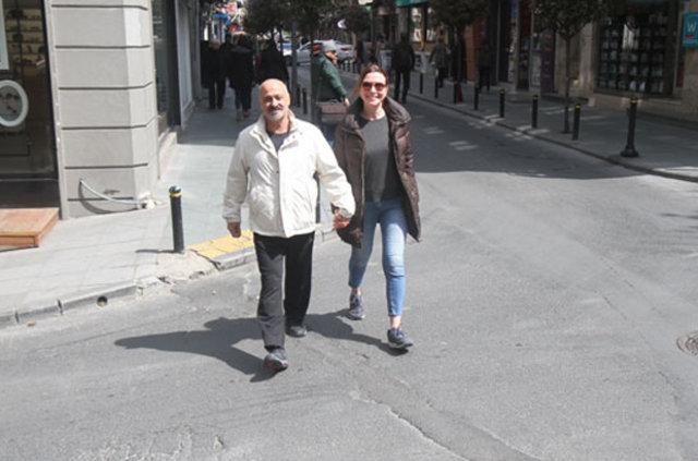 Arzu Yanardağ ile sevgilisi imam nikahı mı kıydı