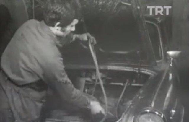 Tüpgazlı otomobil icat eden Türk motor ustası
