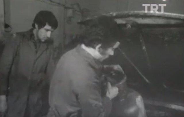 LPG'li otomobili icat eden Türk motor ustası Halit Avcıoğlu, Tüpgazlı otomobil icat eden Türk motor ustası