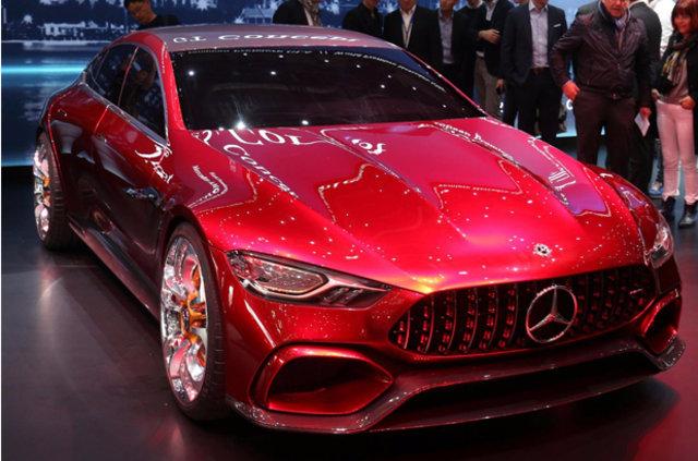New York Otomobil Fuarı'nda boy gösterecek 25 otomobil