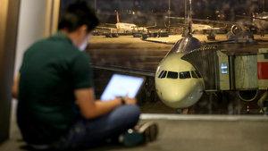 EASA: Bagajda tablet daha riskli
