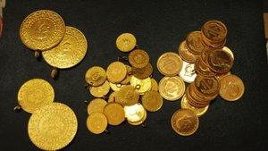 Altın fiyatları ABD'nin Suriye'yi vurmasıyla zirve yaptı