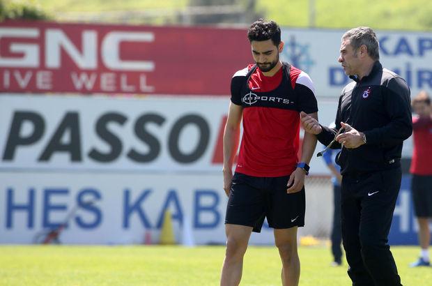Ersun Yanal'dan Mehmet Ekici açıklaması!