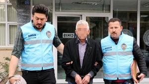 Samsun'da bir kişi ayakkabılarıyla yatan arkadaşını ağır yaraladı