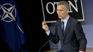 NATO'dan ABD'nin füze saldırısıyla ilgili açıklama