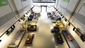 Türkiye'nin en büyük mobilya e-ticaret sitesi olmayı hedefliyor