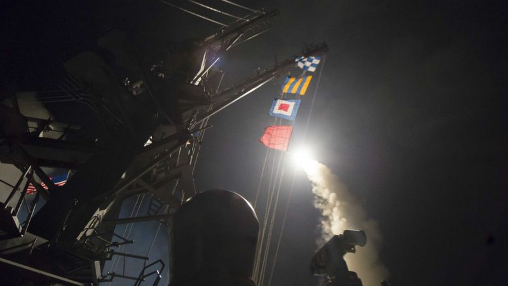 Rus Hava Uzay Kuvvetlerinin İdlibdeki hedeflere saldırısının videosu yayınlandı 74