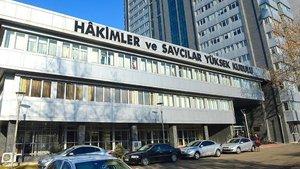 HSYK, 23 yeni ihtisas mahkemesi belirledi