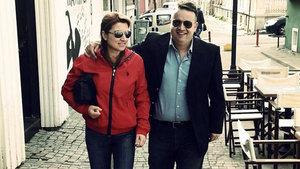 Edirne'de evli çift trafik kazasında öldü
