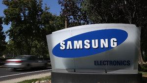 Samsung, Huawei'ye patent cezası ödeyecek