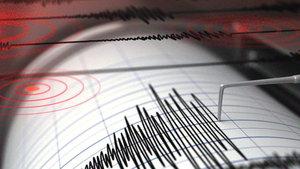 SON DAKİKA - Adıyaman'da deprem!