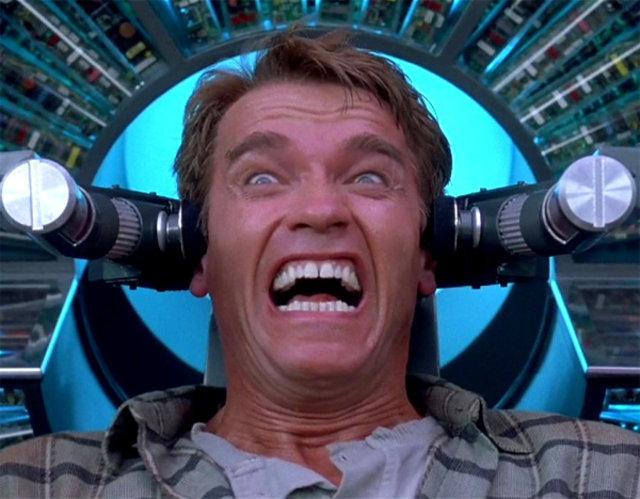 En iyi 10 siberpunk filmi