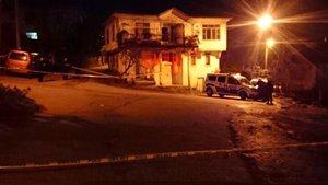 Komşusunun kızının nişanına katılan adam dehşet saçtı: 1 ölü, 1 yaralı