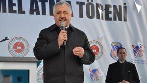 Bakü-Tiflis-Kars Demiryolu projesi haziran ayında başlayacak