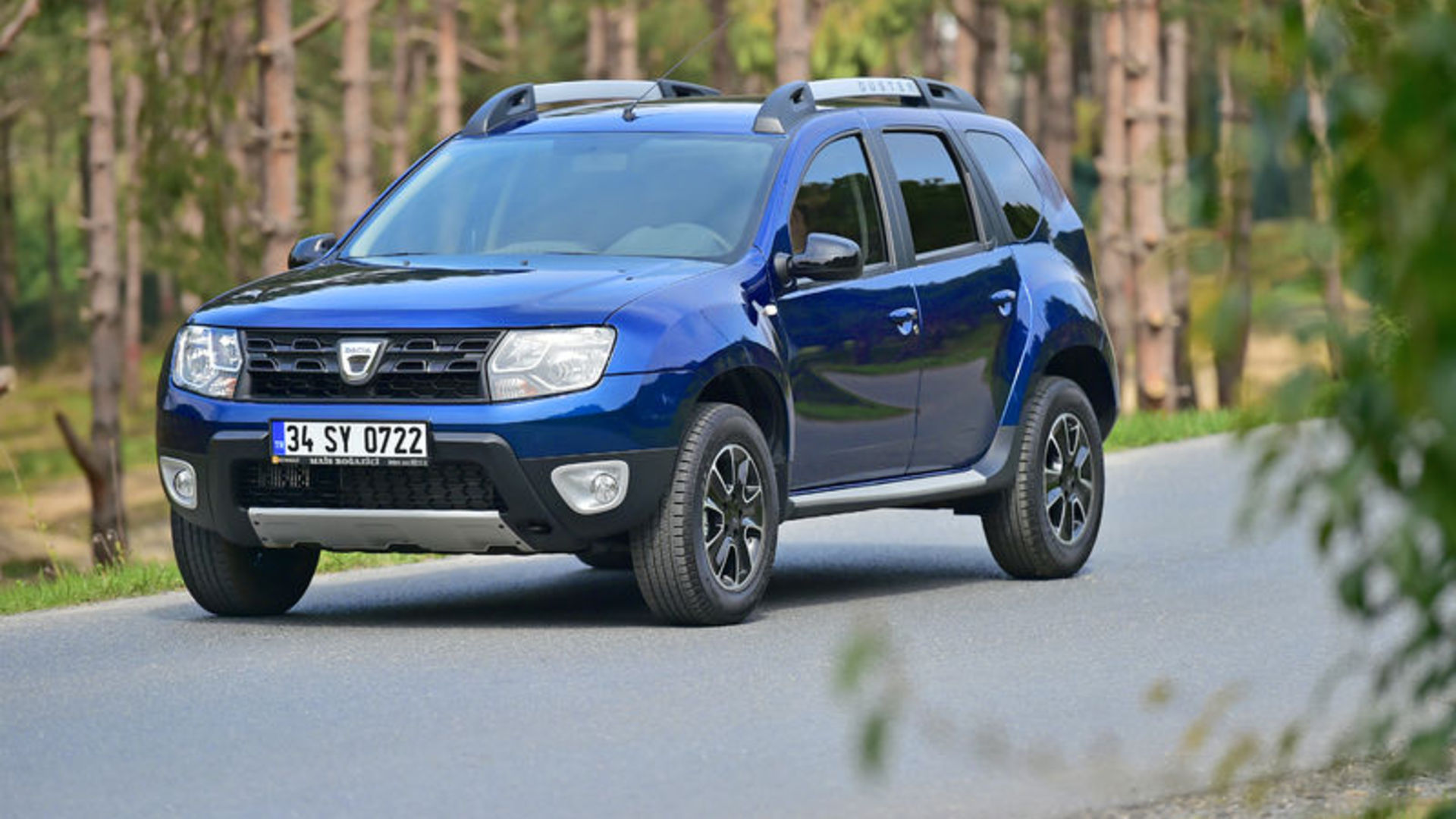 otomatik vitesli dacia duster edc t rkiye 39 de dacia duster edc fiyat ne kadar. Black Bedroom Furniture Sets. Home Design Ideas