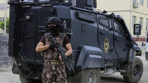 Muş'ta terör örgütü PKK'ya operasyon