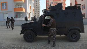 İçişleri Bakanlığı: 43 terörist etkisiz hale getirildi