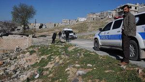 Gaziantep'te boş arazide 18 yaşındaki gencin cesedi bulundu
