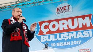 Erdoğan: İzmir'de denize dökerler diye bekledim, gelen giden olmadı