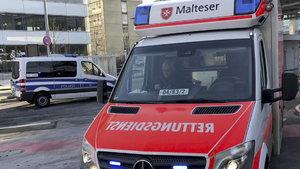 Almanya'daki Türk konsolosluğunda alarm!