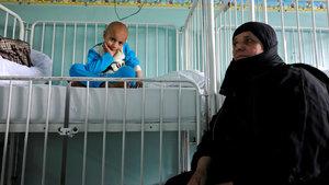 BM açıkladı: Suriye'de 26 kimyasal saldırı