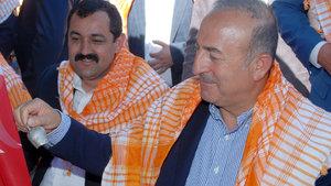 Mevüt Çavuşoğlu'ndan Suriye ile ilgili kritik görüşmeler