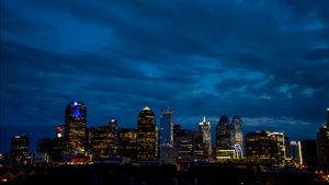 Korsanlar Dallas şehrini hackledi