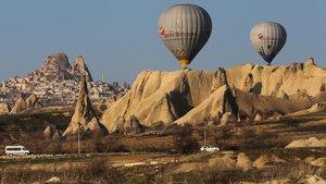 Kapadokya'daki balon kazasında gözaltına alınan pilot serbest bırakıldı