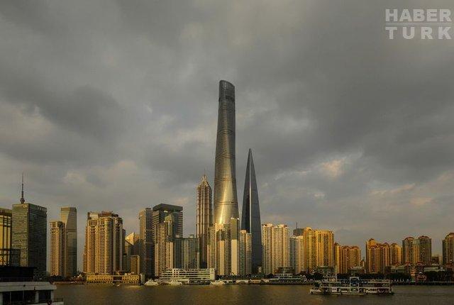 Dünyanın en uzun binası hangisi? En uzun gökdelenler