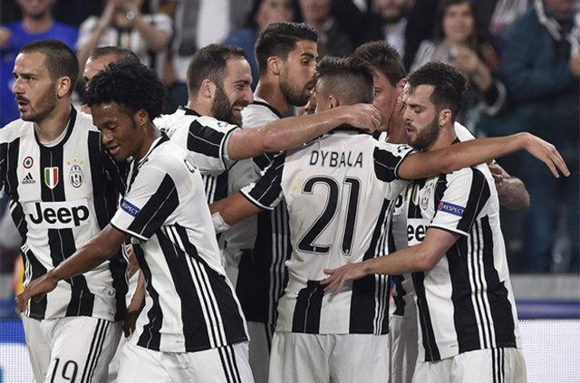 Juventus: 3 - Bologna: 1 MAÇ SONUCU 35